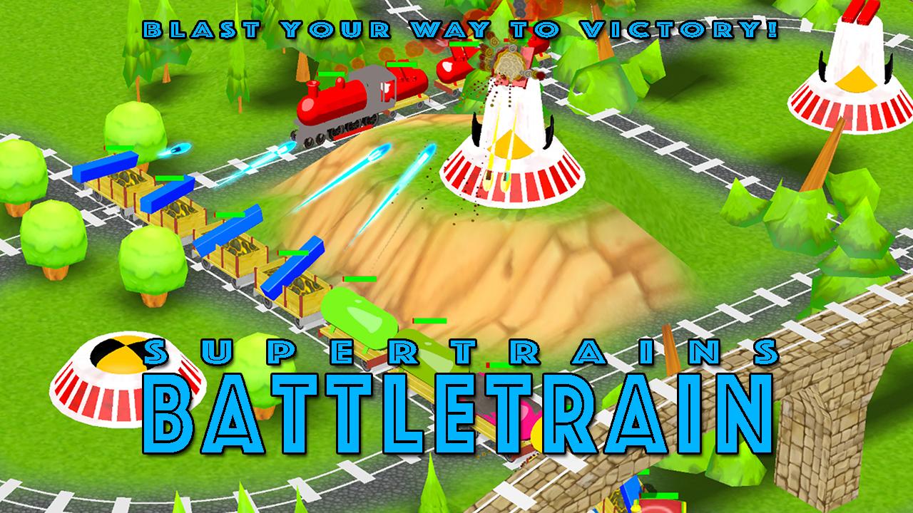 battletrain